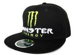 wholesale tisa snapback caps,nba hats snapback , Monster Energy hat (108)  US$5.9 - www.hats-malls.com