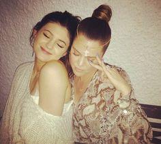 kylie jenner greece | ... with Brody & Kylie Jenner in Greece - Celebrity Gossip News - Reveal