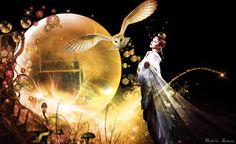 Fairy tale by Alveregn