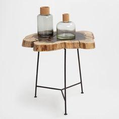 Εικόνα 1 του προϊόντος Στρογγυλό τραπέζι σε όψη κορμού δέντρου