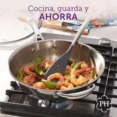 #Cocina, #guarda ¡y #ahorra hasta 41% en #ollas, #recipientes y más! Terminan el 26 de octubre del 2021