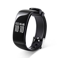 Surmos X16 Smartwatch IP67 Wasserdicht Pulsmesser Schrittzähler Colck schlaf tracker für Android IOS Smartphones //Price: $US $33.85 & FREE Shipping //     #smartuhren