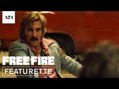 FREE FIRE Featurette - Vernon