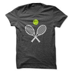 TENNIS T Shirts, Hoodies, Sweatshirts. CHECK PRICE ==► https://www.sunfrog.com/Fitness/TENNIS-63019553-Guys.html?41382