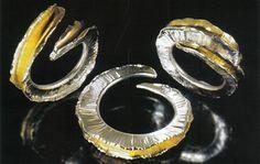 [Ganoksin] New Heights, New Widths -- The Jewelry of Cynthia Eid