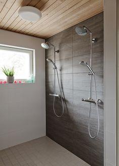 Basement Renovations, Winter House, Bathing, Toilet, New Homes, Bathroom, Tubs, Showers, Interior