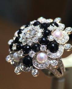 van cleef and arpels seven seas ring - Google Search