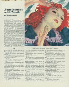 agatha christie appointment with death pdf