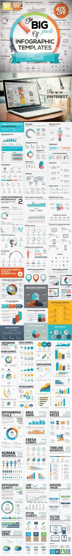 Infographic Ideas best adobe software for infographics : Cool 15+ Best Free Resume / CV Templates PSD. Professionally ...