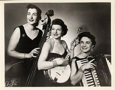 Mama's Jive Trio