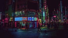 tokyo,фото,Liam Wong,Красивые фотографии