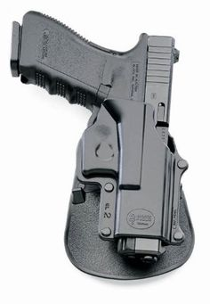 Fobus Standard Holster RH Paddle GL2 Glock 17/19/22/23/31/32/34/35 by Fobus. $22.19. Developed in Israel for the world's military and special security services, the combat-proven Fobus Standard Holster series is a revolutionary step forward in holster design and technology. State of the art design, injection molding and space age high-density plastics are combined to create a holster which cannot be duplicated in leather or any other material.  Fobus holsters are high riding, and...