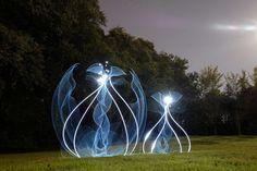 Hannu Huhtamo travaille dans l'Obscurité pour créer de la Lumière (3)