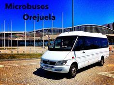 Microbuses Orejuela