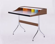 George Nelson Home Desk, 1958