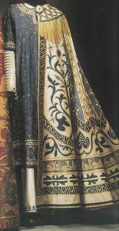 Costumi   Contrada Sant'Erasmo