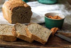 Pan de molde de semillas by Loleta.es