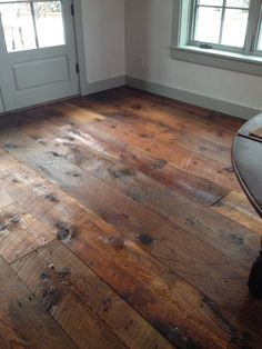 Livos Kunos on rough sawn fir floor.Livos Kunos on rough sawn fir floor.Livos Kunos on rough sawn fir floor. appeared first on Wood Diy. Home Renovation, Home Remodeling, Wooden Flooring, Rustic Wood Floors, Diy Wood Floors, Stained Plywood Floors, Plywood Plank Flooring, Distressed Wood Floors, Wood Floor Stain Colors