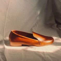 Handcrafted from genuine leather. Smoking, Loafers, Leather, Shoes, Instagram, Fashion, Travel Shoes, Moda, Zapatos