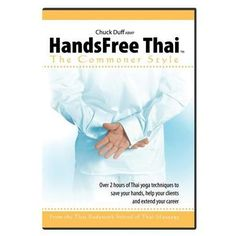 Thai massage people found 18 images on pinterest created by element at peace media thai hands free thai dvd fandeluxe Image collections