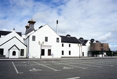 (Visit) Dalwhinnie Distillery – the highest distillery in Scotland