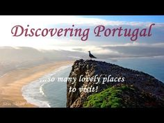 Discovering Portugal - So many lovely places to visit! - Photos, video edition and original ukulele music by Nuno Batista | Portugal is a nation with pride in its history and natural landscapes. This video is a presentation of some photos that show the diversity of a country that has much to offer for those who want to visit and discover. Take a look at the pictures .... and enjoy the sound of an original music on ukulele, played exclusively for this video!