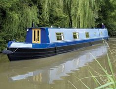 Boat Name: Manhattan - 57ft Narrowboat for Sale Built To Order - Canal Boat listed on www.thesalespontoon.co.uk - Advertising The UK's Built To Order, New & Used Canal Boats