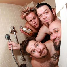 An Interview with Jaret Reddick of Bowling for Soup!