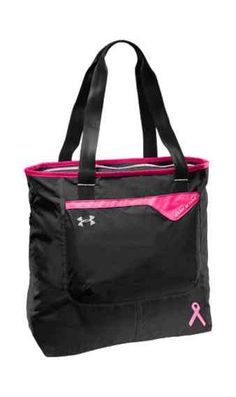 Under Armour -Women's PIP Endure Tote.