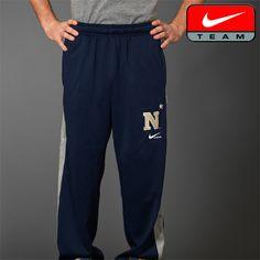 25973ed1cea0e8 Nike Navy Lacrosse KO Practice Pant Lacrosse Gear