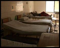 پاکستان میں بدقسمتی سے صرف ایک سرکاری ہومو پتھک اسپتال ہے جہاں دور دور سے مریض آتے ہیں مگر ہ اسپتال خستہ حالی کا شکار ہے۔  اسپتال میں کے الی...
