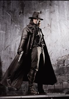 A gallery of Van Helsing publicity stills and other photos. Featuring Kate Beckinsale, Hugh Jackman, Richard Roxburgh, Elena Anaya and others.
