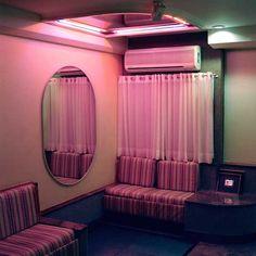 Seksstoelen en spiegelplafonds: de vergane glorie van Braziliaanse love motels | The Creators Project