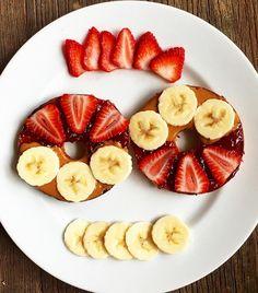 My All-Time-Favorite Breakfast Recipes, by Olivia Culpo via Healthy Breakfast Recipes, Clean Eating Recipes, Cooking Recipes, Healthy Recipes, Healthy Food, Dessert Drinks, Desserts, Lunch Snacks, Breakfast Time