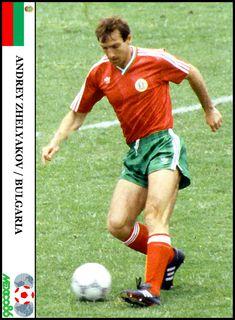 Mexico 86, Bulgaria, Soccer, Football, Stars, Breakfast Nook, Futbol, Futbol, European Football