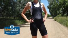 Best women's bib shorts group test 2015...........Function plus comfort landed the Velocio Superfly Bibs on top of our list