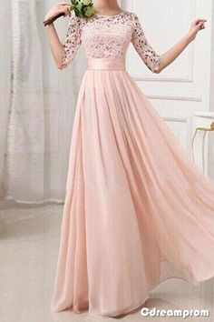 pretty prom dress #pretty #proms