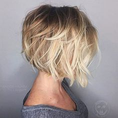 Bobs hairstyle ideas 50