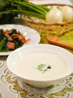 Hummus, Soup, Cooking, Ethnic Recipes, Japanese Candy, Gourmet, Kitchen, Soups, Brewing