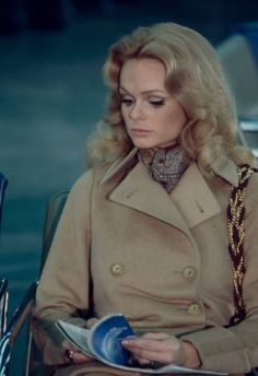 187 Lynda Day George Photos and Premium High Res Pictures - Getty Images Lynda Day George, Woman Movie, Beautiful Actresses, Stock Photos, Knots Landing, Trench Coats, Jackets, Tv, Women