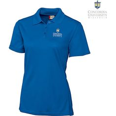 Cutter and Buck Concordia University Wisconsin Women's Polo $28.00