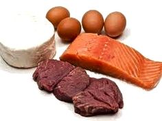 """How Much Protein Do You Need? Protein is the new """"it"""" ingredient, thanks in part of mounting research showing that protein-rich foods may help you feel fuller longer. With any nutrient that is considered """"hot"""" there's a lot of misinformation about it. Read more: http://www.skinnykitchen.com/recipes/how-much-protein-do-you-need/"""