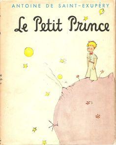 Le Petit Prince / Cover Art