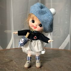 Tiny Dolls, Bjd Dolls, Cute Dolls, Eye Makeup, Wigs, Crochet Hats, Trending Outfits, Handmade Gifts, Clothes