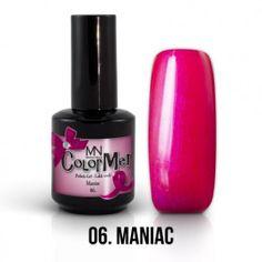 Pink Cadillac, Shinee, Champagne, Nail Polish, Nail Art, Nails, Beauty, Finger Nails, Ongles