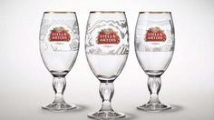 Stella Artois underscores its commitment to global water issue with debut of documentary series and launch of limited edition chalices