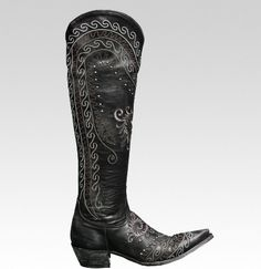 WANT...Old Gringo Boots