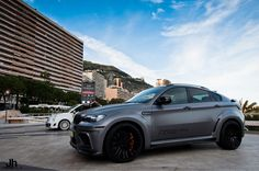 BMW X6 | BMW | X6 | X series | SUV | crossover | Bimmer | BMW USA | BMW NA | Ultimate Driving Machine