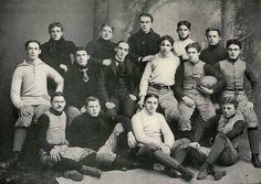 vintage football - Google Search