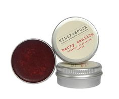 Berry Vanilla Organic Lip/Cheek Stain